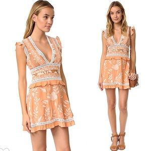 For Love And Lemons Dresses - FOR LOVE And LEMONS Mia Dress